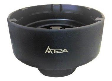 Drive axle nut socket H60(Teeth-6)
