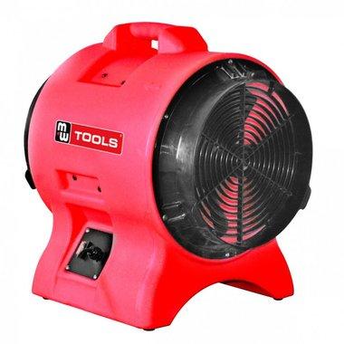 Portable fan 250W 230V