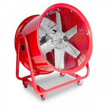 Mobile fan 220w 3x400v