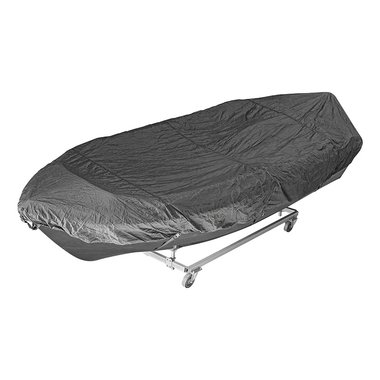 Boat cover 3,65-4,25M 165cm