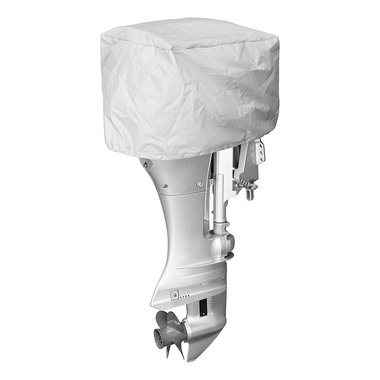 Outboard motor cover 62x36x49cm