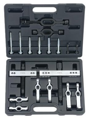 Multipurpose Bearing & Pulley Puller Set