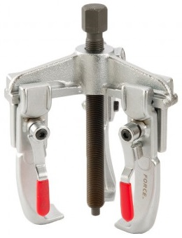 Universal quick release trigger 3-arm 200mm