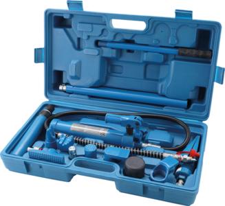 Body and Fender Repair Kit   hydraulic   4 t