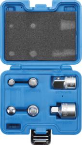 Adaptor Set 6 pcs