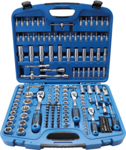 192-pieces Socket Set