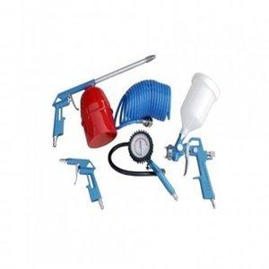 Air tool kit 5 pcs