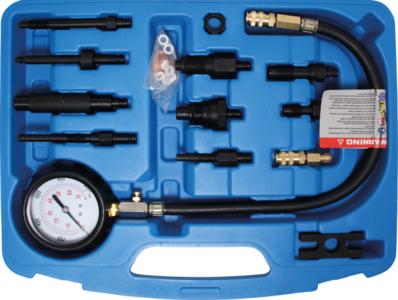 Compression Tester for Diesel Engines