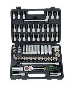 3/8 Socket set 61pc