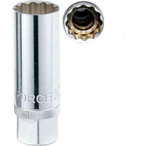 Spark plug caps 12 side with magnet 18mm