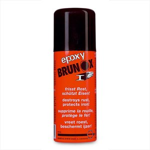 BRUNOX® Epoxy spray 150ml rust stop