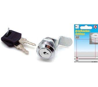 Letterbox locking cylinder | 18 x 20 mm