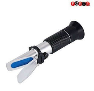 Refractometer Antifreeze, Battery & Adblue Tester