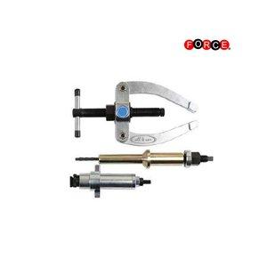 Injector Sleeve Remover/Installer Set Volvo FM2