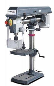 Radial drilling machine diameter 16mm