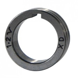 Feed roller for MIG350I-4R -1.0-1.2mm