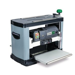 Portable thicknessing planer 330 mm wide