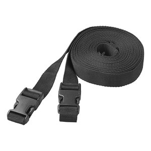 Caravan and motorhome top cover straps extender 3,00M set of 2 pieces