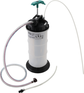 Fluid Extractor 5.5 l