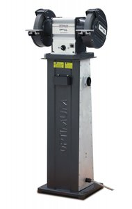 Bench grinder vario diameter 200 - 600W