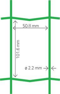 Plastirol LIGHT 60 cm 25 m