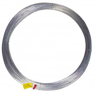 Tension wire zinc plated 25 kg 2.8 mm (515 m)